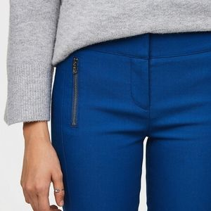 NWOT LOST Marisa Skinny Royal Blue Pant.